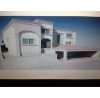 Foto de casa en venta en  , sierra alta 3er sector, monterrey, nuevo león, 2317353 No. 01