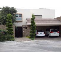 Foto de casa en venta en  , sierra alta 3er sector, monterrey, nuevo león, 2644946 No. 01