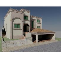 Foto de casa en venta en  , sierra alta 3er sector, monterrey, nuevo león, 2718018 No. 01