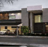 Foto de casa en venta en  , sierra alta 3er sector, monterrey, nuevo león, 2895977 No. 01