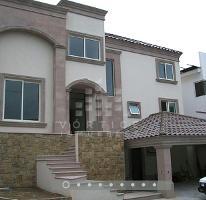 Foto de casa en venta en  , sierra alta 3er sector, monterrey, nuevo león, 4317218 No. 01