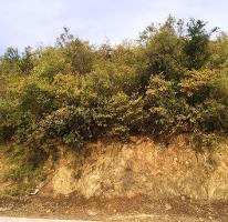 Foto de terreno habitacional en venta en  , sierra alta 3er sector, monterrey, nuevo león, 4555577 No. 01
