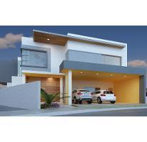 Foto de casa en venta en  , sierra alta 5 sector, monterrey, nuevo león, 2280047 No. 01