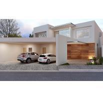 Foto de casa en venta en  , sierra alta 5 sector, monterrey, nuevo león, 2341884 No. 01