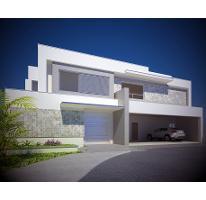 Foto de casa en venta en  , sierra alta 5 sector, monterrey, nuevo león, 2592458 No. 01