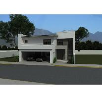 Foto de casa en venta en  , sierra alta 5 sector, monterrey, nuevo león, 2601140 No. 01