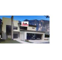 Foto de casa en venta en  , sierra alta 5 sector, monterrey, nuevo león, 2622195 No. 01