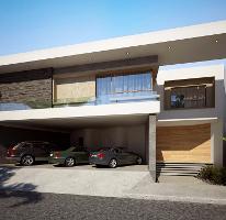 Foto de casa en venta en  , sierra alta 6 sector 2a etapa, monterrey, nuevo león, 3373622 No. 01