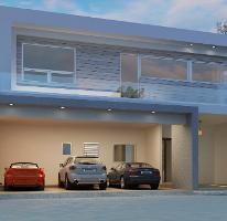 Foto de casa en venta en  , sierra alta 6 sector 2a etapa, monterrey, nuevo león, 3817362 No. 01