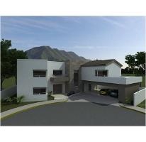 Foto de casa en venta en, sierra alta 6 sector, monterrey, nuevo león, 1646796 no 01