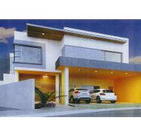 Foto de casa en venta en  , sierra alta 6 sector, monterrey, nuevo león, 2343008 No. 01