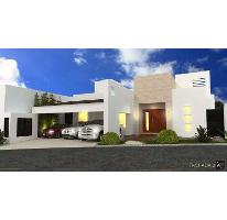 Foto de casa en venta en  , sierra alta 6 sector, monterrey, nuevo león, 2347708 No. 01