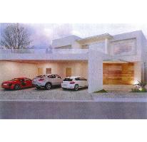 Foto de casa en venta en  , sierra alta 6 sector, monterrey, nuevo león, 2616596 No. 01