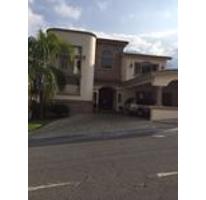 Foto de casa en venta en  , sierra alta 6 sector, monterrey, nuevo león, 2838263 No. 01