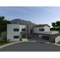 Foto de casa en venta en  , sierra alta 9o sector, monterrey, nuevo león, 2271260 No. 01