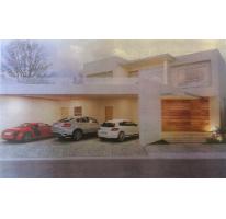 Foto de casa en venta en  , sierra alta 9o sector, monterrey, nuevo león, 2623473 No. 01