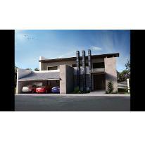Foto de casa en venta en  , sierra alta 9o sector, monterrey, nuevo león, 2920239 No. 01
