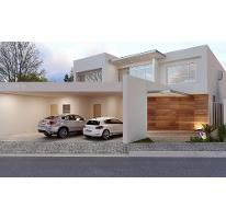 Foto de casa en venta en  , sierra alta 9o sector, monterrey, nuevo león, 2937832 No. 01