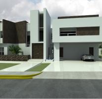Foto de casa en venta en  , sierra alta 9o sector, monterrey, nuevo león, 3328591 No. 01