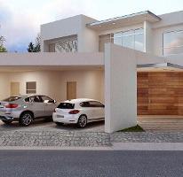 Foto de casa en venta en  , sierra alta 9o sector, monterrey, nuevo león, 3728511 No. 01