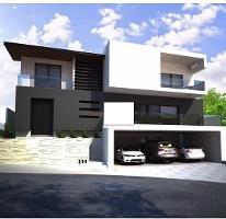 Foto de casa en venta en  , sierra alta 9o sector, monterrey, nuevo león, 3815299 No. 01