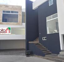 Foto de casa en venta en sierra azul 186, sierra azúl, san luis potosí, san luis potosí, 0 No. 01