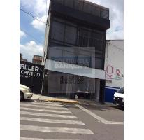 Foto de edificio en venta en  , eva sámano de lópez mateos, toluca, méxico, 2496998 No. 01