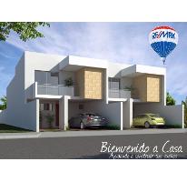 Foto de casa en venta en sierra de la concepción 128, lomas 4a sección, san luis potosí, san luis potosí, 2795051 No. 01