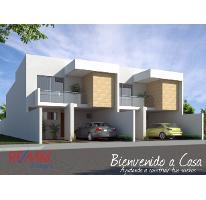 Foto de casa en venta en sierra de la concepción 128, lomas 4a sección, san luis potosí, san luis potosí, 3464282 No. 01