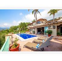 Foto de casa en venta en  , sierra del mar, puerto vallarta, jalisco, 2665125 No. 01