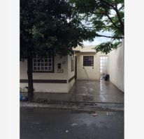Foto de casa en venta en sierra garduña 223, sierra real, garcía, nuevo león, 2178637 no 01