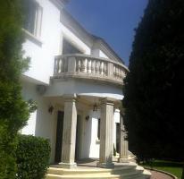 Foto de casa en venta en sierra gorda , lomas de chapultepec i sección, miguel hidalgo, distrito federal, 0 No. 01
