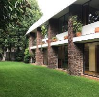 Foto de casa en renta en sierra gorda , lomas de chapultepec ii sección, miguel hidalgo, distrito federal, 3522233 No. 01