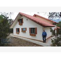Foto de rancho en venta en  , sierra hermosa, arteaga, coahuila de zaragoza, 2661534 No. 01