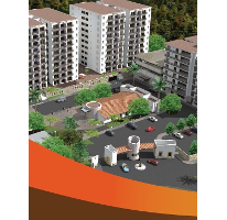 Foto de departamento en renta en sierra hermosa marbella torres & spa 0, residencial el refugio, querétaro, querétaro, 2843314 No. 01