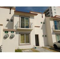 Foto de casa en renta en  , residencial el refugio, querétaro, querétaro, 2831057 No. 01