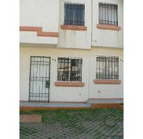 Foto de casa en venta en  , sierra hermosa, tecámac, méxico, 2488534 No. 01
