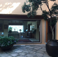 Foto de casa en venta en sierra itambe , lomas de chapultepec ii sección, miguel hidalgo, distrito federal, 2740045 No. 03