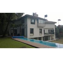 Foto de casa en venta en sierra itambe , real de las lomas, miguel hidalgo, distrito federal, 2392070 No. 01