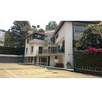 Foto de casa en venta en sierra itambe , real de las lomas, miguel hidalgo, distrito federal, 2392070 No. 02