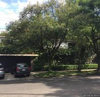 Foto de casa en renta en sierra leona , lomas de chapultepec ii sección, miguel hidalgo, distrito federal, 3854418 No. 01