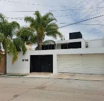 Foto de casa en venta en sierra madre oriental 316 , los bosques, aguascalientes, aguascalientes, 0 No. 01