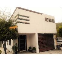 Foto de casa en venta en  , sierra morena, guadalupe, nuevo león, 2643291 No. 01