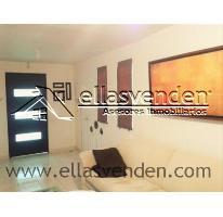Foto de casa en venta en . ., sierra morena, guadalupe, nuevo león, 2814154 No. 01