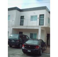 Foto de departamento en renta en  , sierra morena, tampico, tamaulipas, 2330672 No. 01