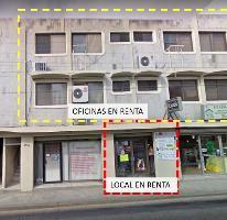 Foto de oficina en renta en  , sierra morena, tampico, tamaulipas, 3990704 No. 01