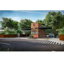 Foto de terreno habitacional en venta en  , sierra papacal, mérida, yucatán, 1286195 No. 01
