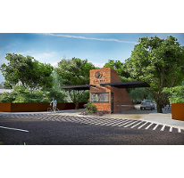 Foto de terreno habitacional en venta en  , sierra papacal, mérida, yucatán, 1736796 No. 01