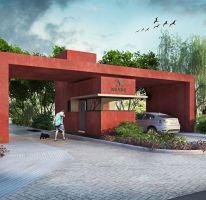 Foto de terreno habitacional en venta en, sierra papacal, mérida, yucatán, 1749776 no 01