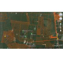 Foto de terreno habitacional en venta en, sierra papacal, mérida, yucatán, 2035034 no 01